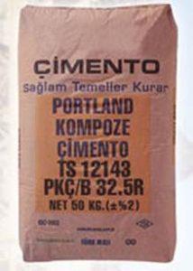 Portland Çimento